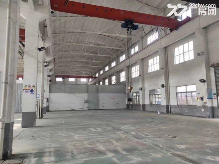 自有昆山市古城中路1000平方厂房出租-图(3)