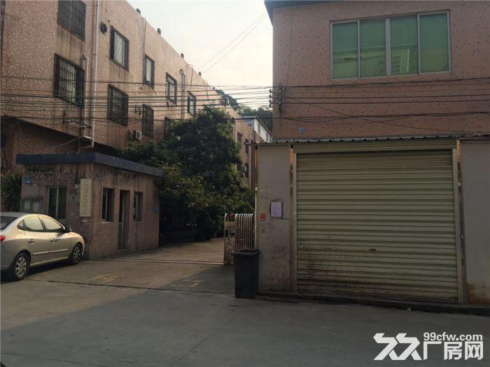 番禺临近禺山西路标准厂房、配套齐有土地证-图(1)