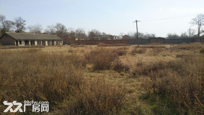 建设用地20亩出租,可以盖厂房,库房-图(1)