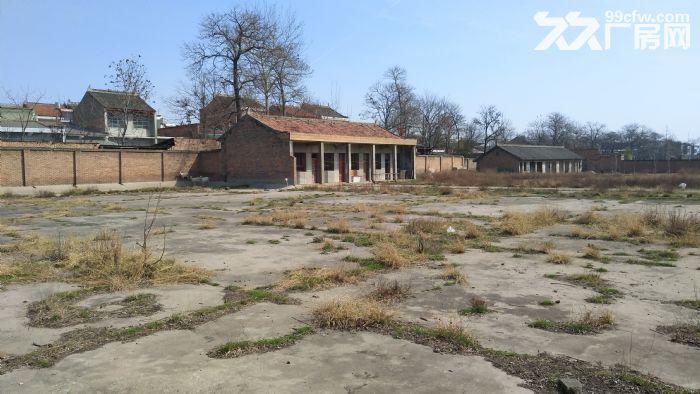 建设用地20亩出租,可以盖厂房,库房-图(2)