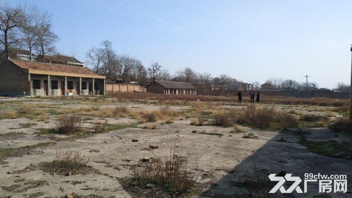 建设用地20亩出租,可以盖厂房,库房-图(4)
