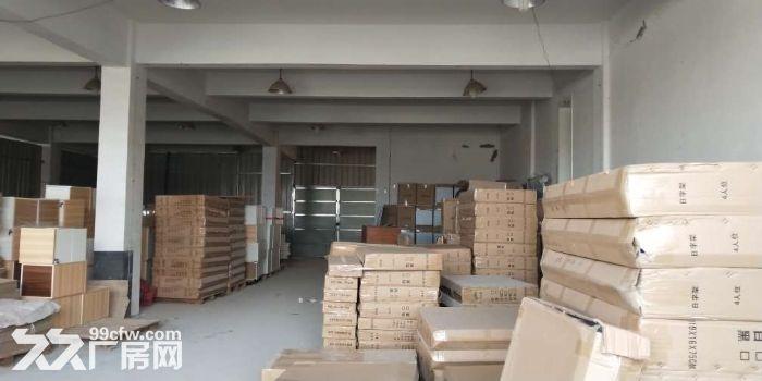 徐行二楼厂房400平米形象好-图(1)
