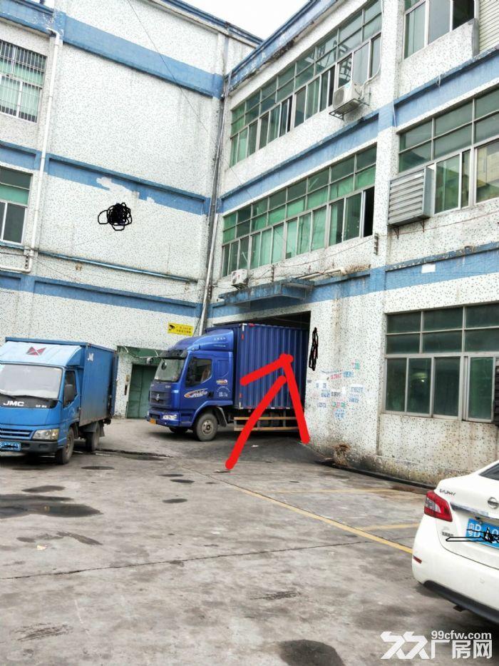 凤岗五联工业区一楼生产中的纸品厂分租1000平方-图(3)