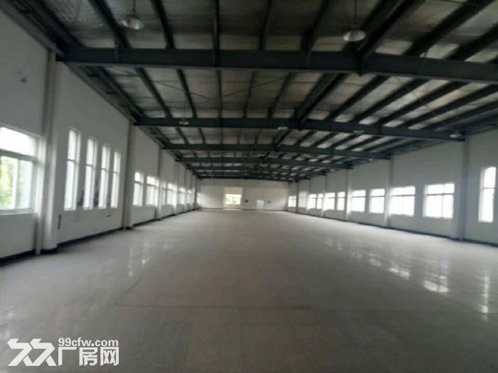 阳澄湖新出园区东单层厂房2200㎡产证齐全价格优惠可分割可架行车-图(2)
