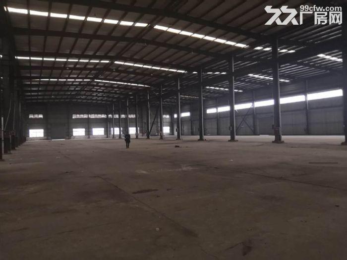 双流西航港3300平米独栋带大空地厂房出租-图(2)