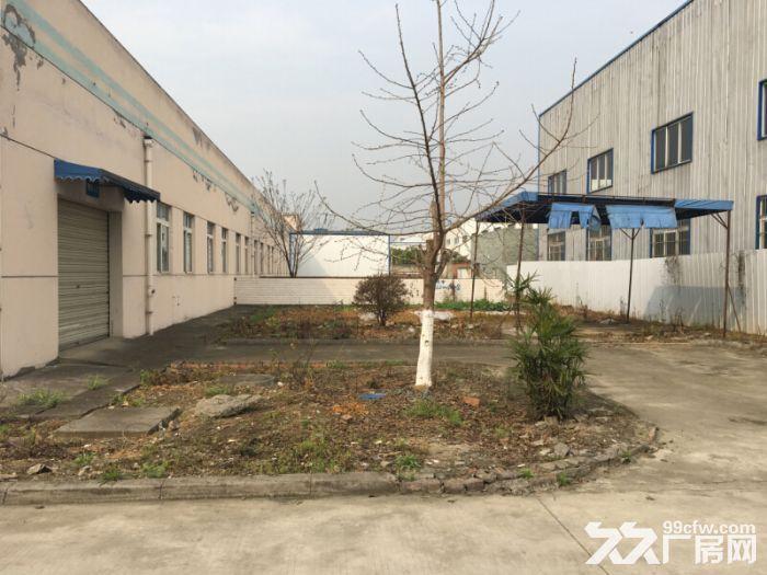 西航港成雅出口1000平米标准厂适合作电子仓储类-图(2)
