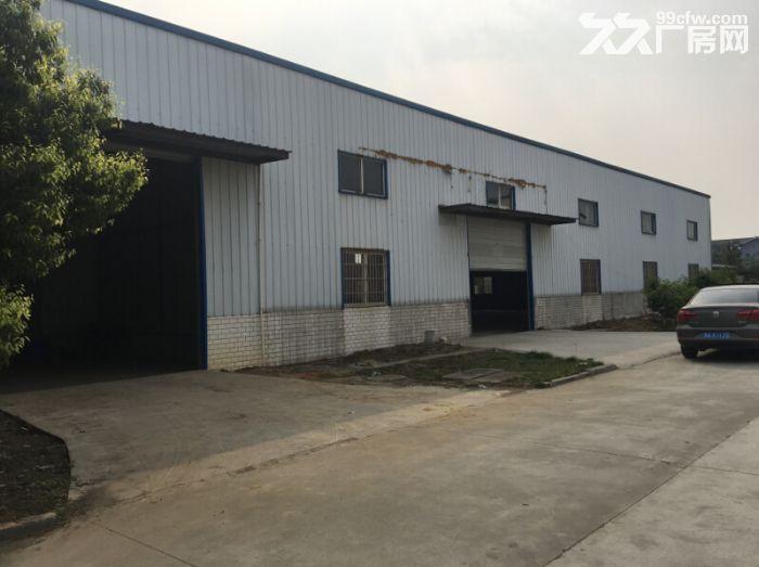 西航港成雅出口1000平米标准厂适合作电子仓储类-图(3)
