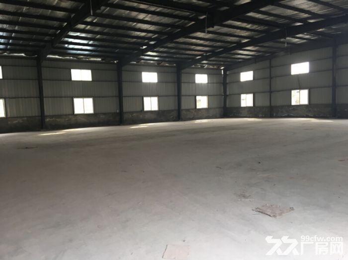 西航港成雅出口1000平米标准厂适合作电子仓储类-图(4)