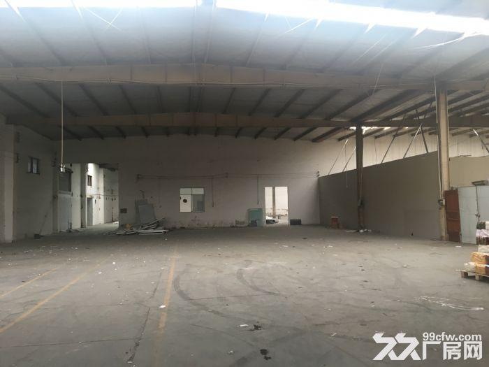 武侯区邻近武青北路2000平米独院宜仓储类出租-图(2)