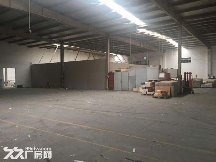 武侯区邻近武青北路2000平米独院宜仓储类出租-图(3)