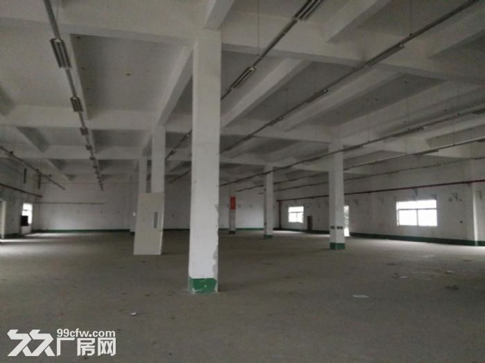 双流西航港1400平米框架结构高7米独栋出租-图(2)