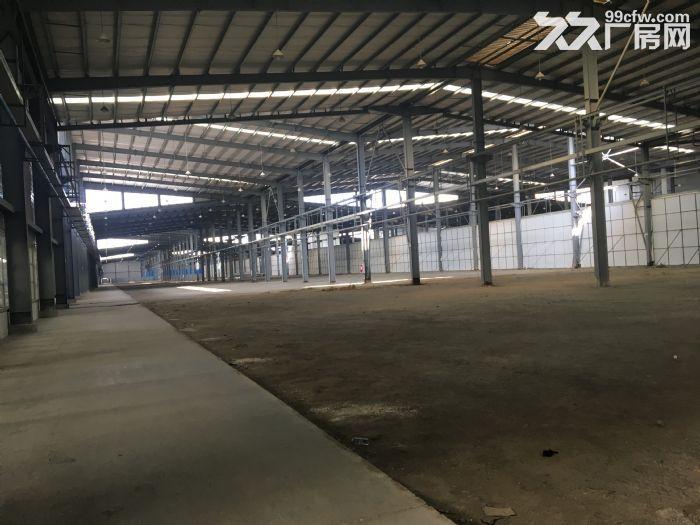 双流西航港21500平米独院新建高14米厂房出租-图(2)