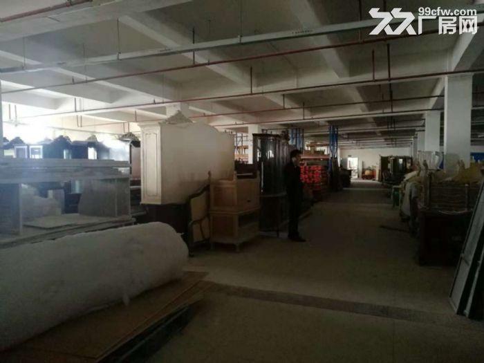 出租嘉定华亭火车头厂房1050平米可分割-图(1)