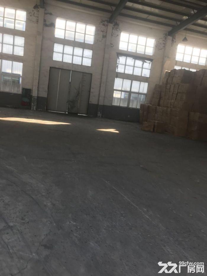 华亭厂房300平米形象好-图(1)