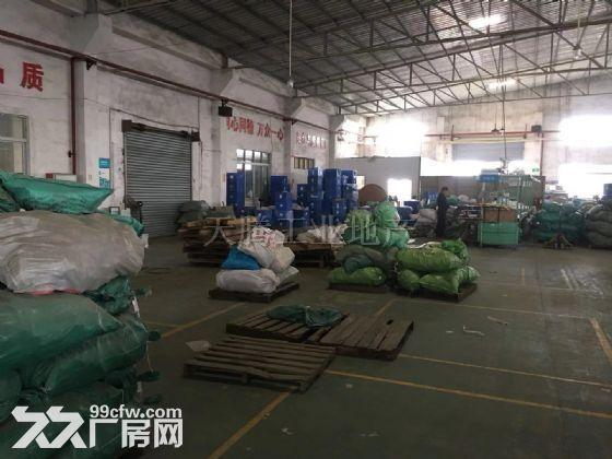 中山大岑700方单一层厂房,配电大,水电齐全-图(4)