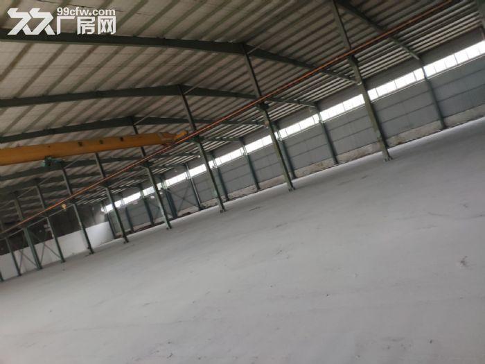 非中介)光华大道独门独院1911㎡1274㎡3185㎡厂房仓库物流汽修-图(1)