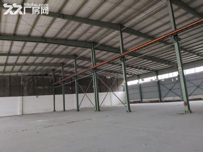 非中介)光华大道独门独院1911㎡1274㎡3185㎡厂房仓库物流汽修-图(3)