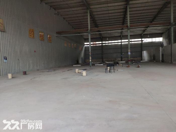 非中介)光华大道独门独院1911㎡1274㎡3185㎡厂房仓库物流汽修-图(2)