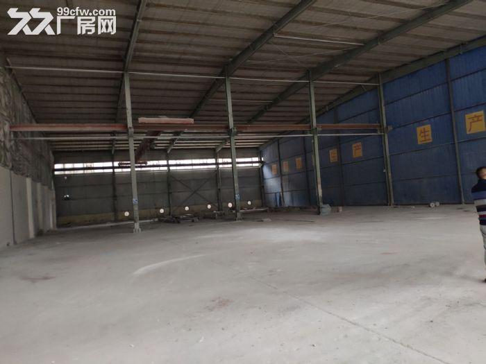 非中介)光华大道独门独院1911㎡1274㎡3185㎡厂房仓库物流汽修-图(5)