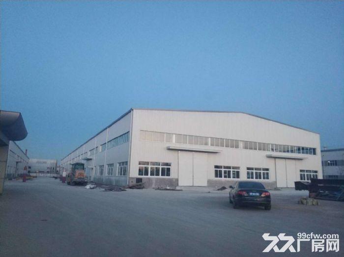 津南工业园区内手续齐全厂房有环评15000平米-图(3)
