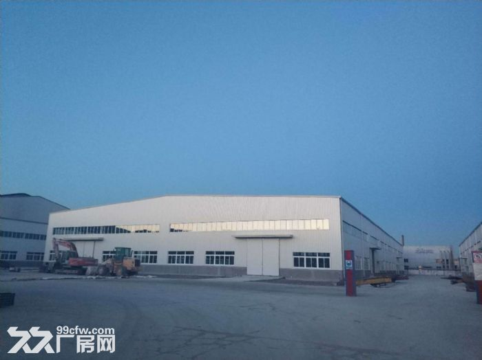 津南工业园区内手续齐全厂房有环评15000平米-图(1)