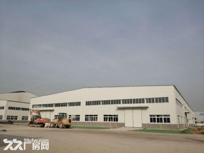 津南工业园区内手续齐全厂房有环评15000平米-图(2)