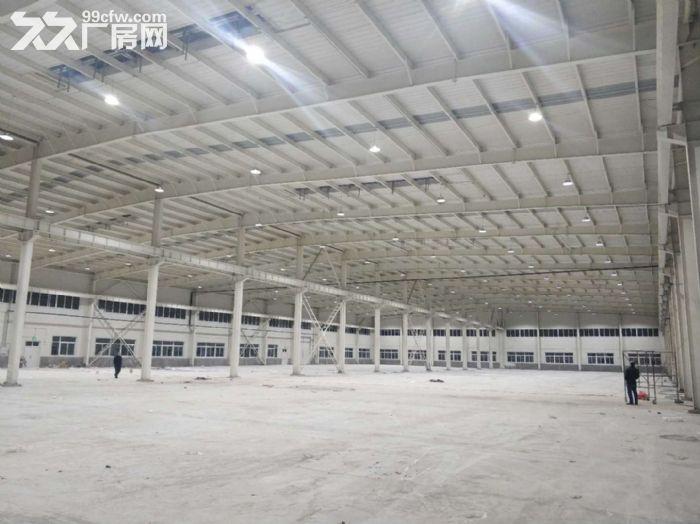 津南工业园区内手续齐全厂房有环评15000平米-图(4)