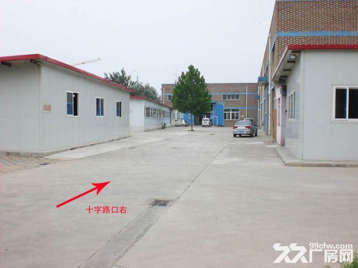 津围公路东北辰科技园区内400平米车间出租-图(4)