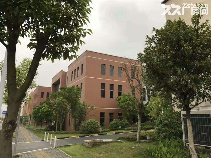 园区独立产权厂可租可售房面积1500−5000每栋-图(7)