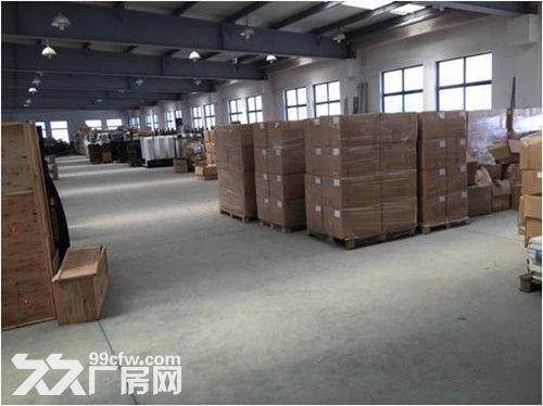 青浦工业园区1700平米价格0.75元-图(2)