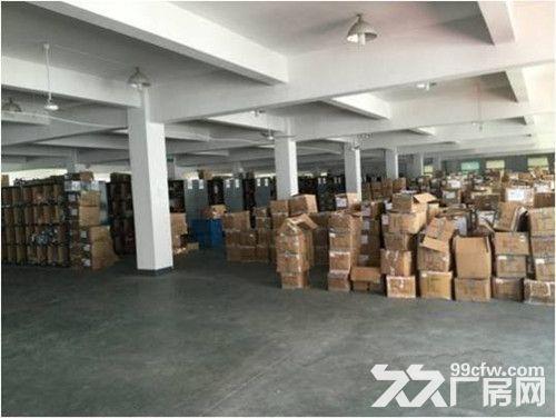 青浦工业园区1700平米价格0.75元-图(3)