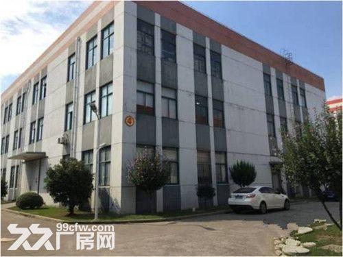 青浦工业园区1700平米价格0.75元-图(4)