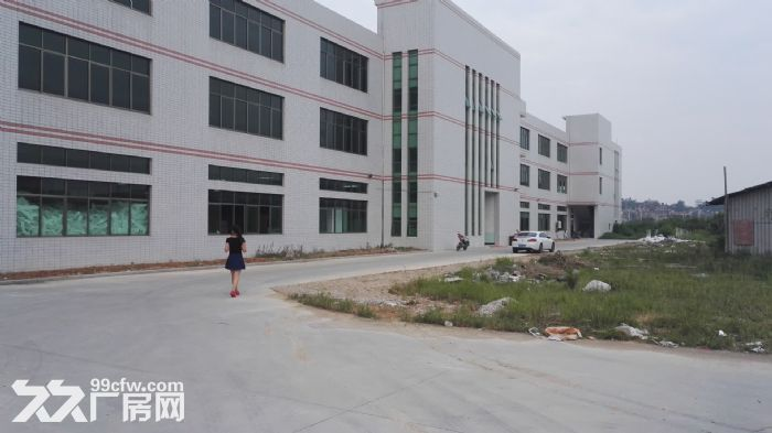 厂房惠安黄塘高速出口附近交通便利,单层面积3500平方,配备250KVA变压器-图(1)