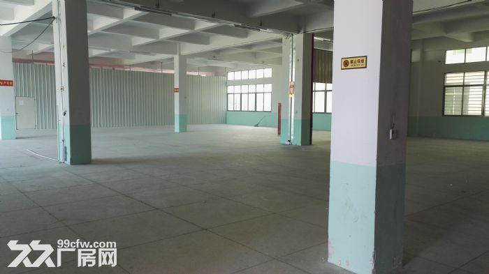 厂房惠安黄塘高速出口附近交通便利,单层面积3500平方,配备250KVA变压器-图(2)
