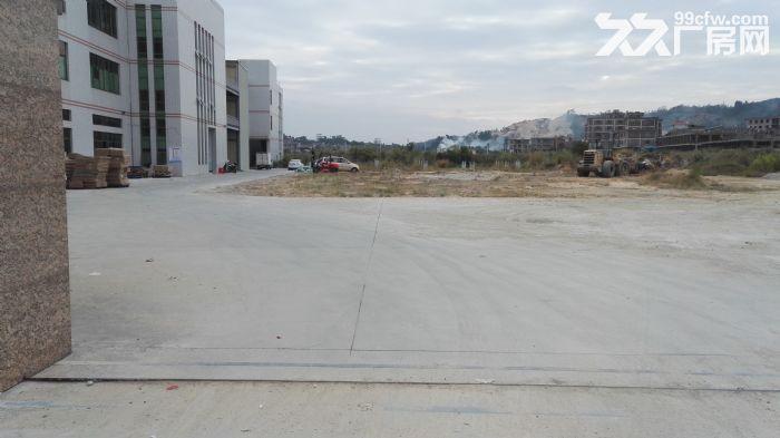 厂房惠安黄塘高速出口附近交通便利,单层面积3500平方,配备250KVA变压器-图(5)