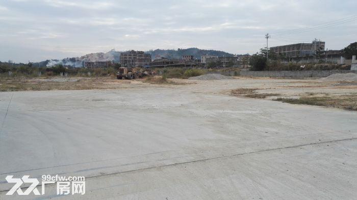厂房惠安黄塘高速出口附近交通便利,单层面积3500平方,配备250KVA变压器-图(6)