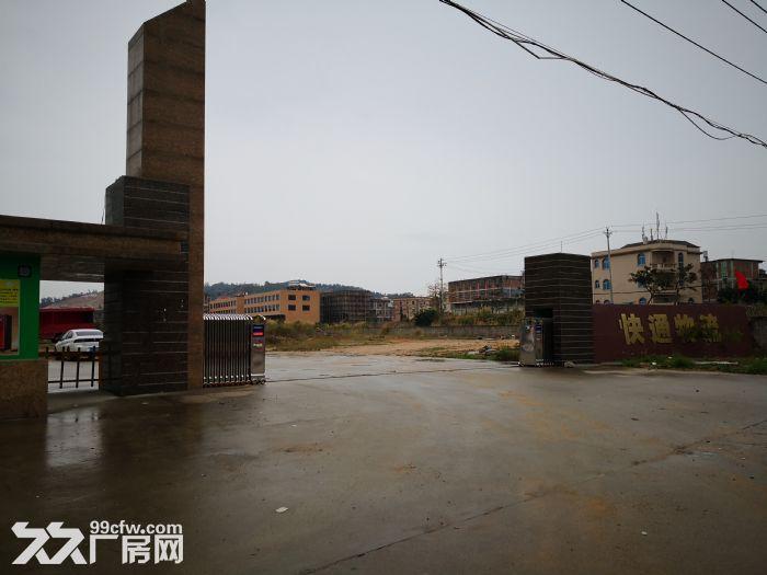 厂房惠安黄塘高速出口附近交通便利,单层面积3500平方,配备250KVA变压器-图(7)