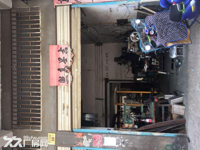 神州模具城隔壁的曹园村四街16号20平方米小面积出租-图(3)