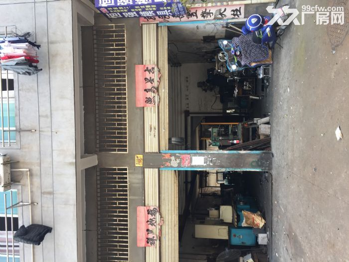 神州模具城隔壁的曹园村四街16号20平方米小面积出租-图(4)