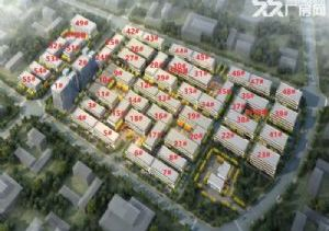 独栋全新带有产权的厂房出售以租买房