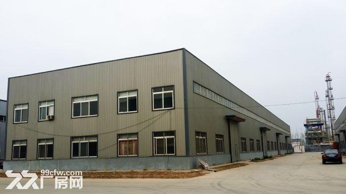 河南省区濮阳市石油助剂工业园区(化工园区)厂房一座-图(2)