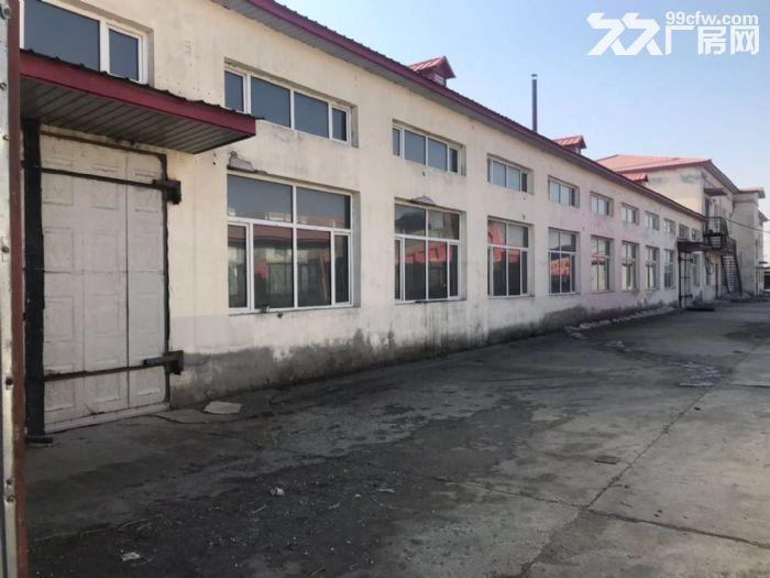 出租,出售哈尔滨周边厂房(可合作)-图(5)
