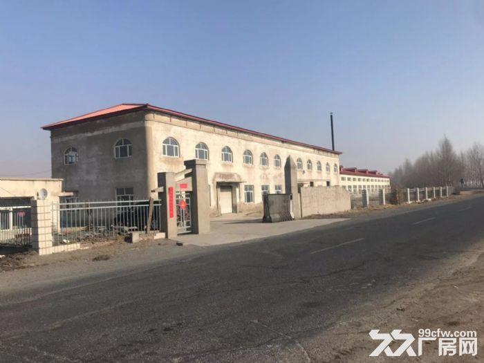 出租,出售哈尔滨周边厂房(可合作)-图(6)
