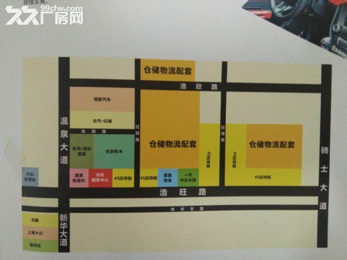 正规园区,长期招租,交通便捷,非中介-图(5)