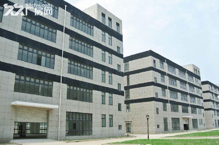 松江科技园小面积608平证件齐全精装修园区形象好-图(3)