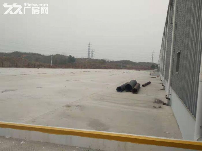 龙泉驿经开区空地出租-图(1)