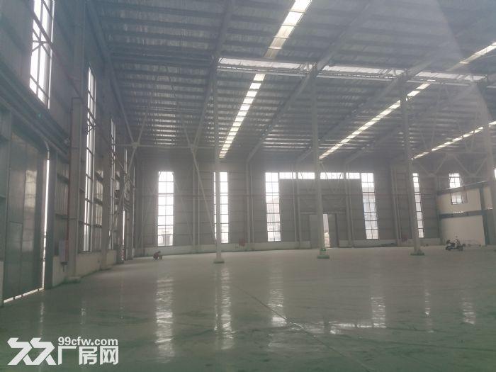 龙泉驿地区优质厂房出租-图(7)