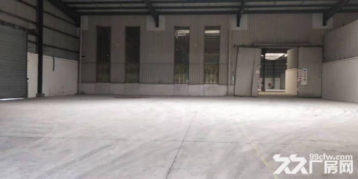 蓉都家具城附近4000平米仓库出租可以分租-图(1)
