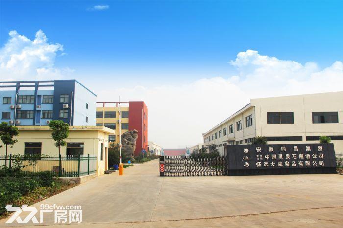 1300平米厂房出租-图(1)