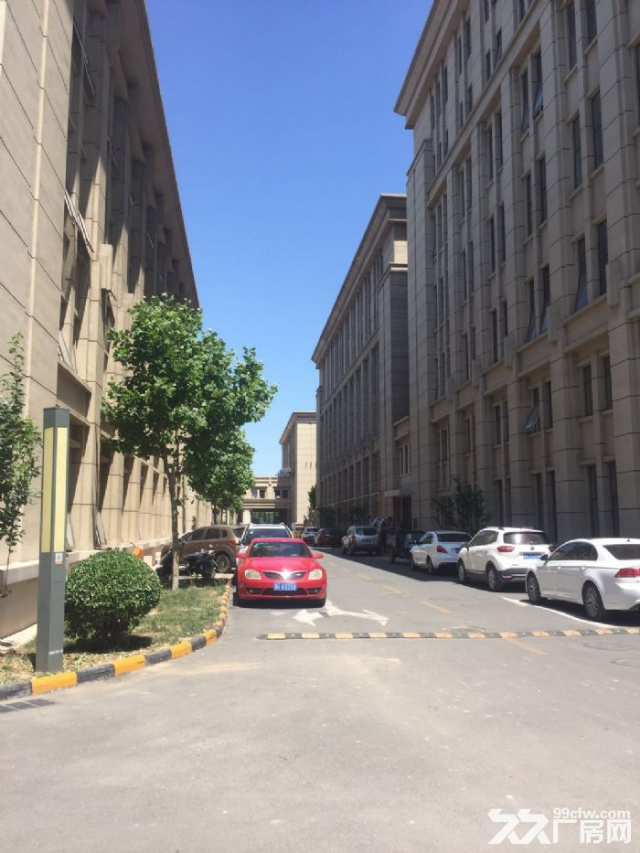 标准厂房,正规工业园区,首付5成,可贷款,可环评-图(3)